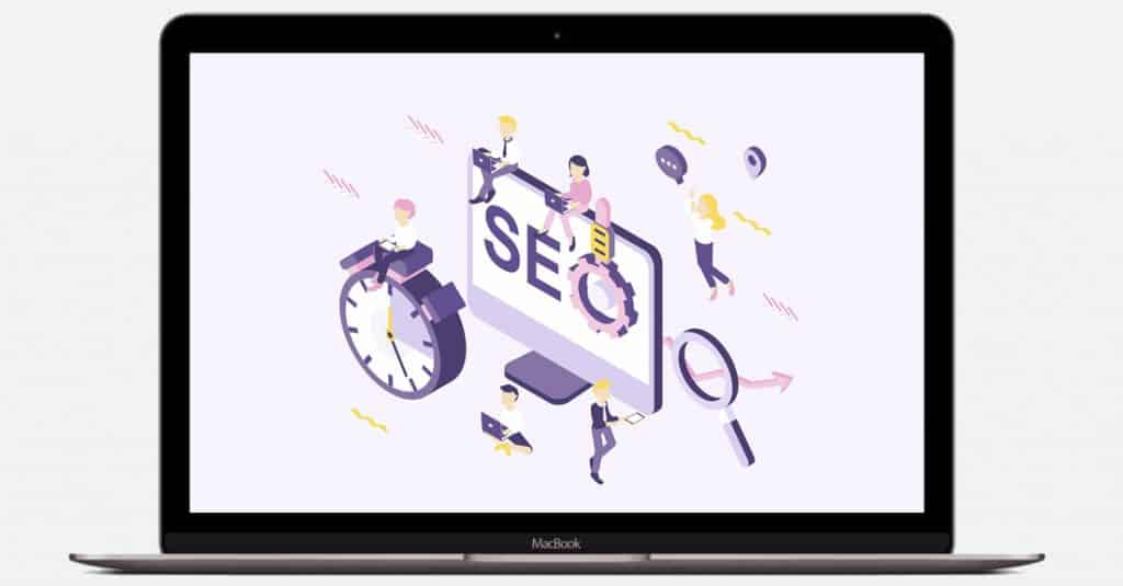 toerisme en recreatie marketing seo