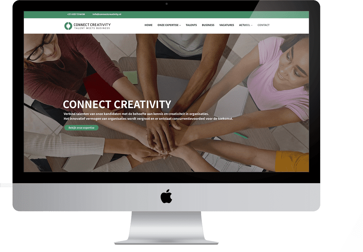 project-connect-creativity