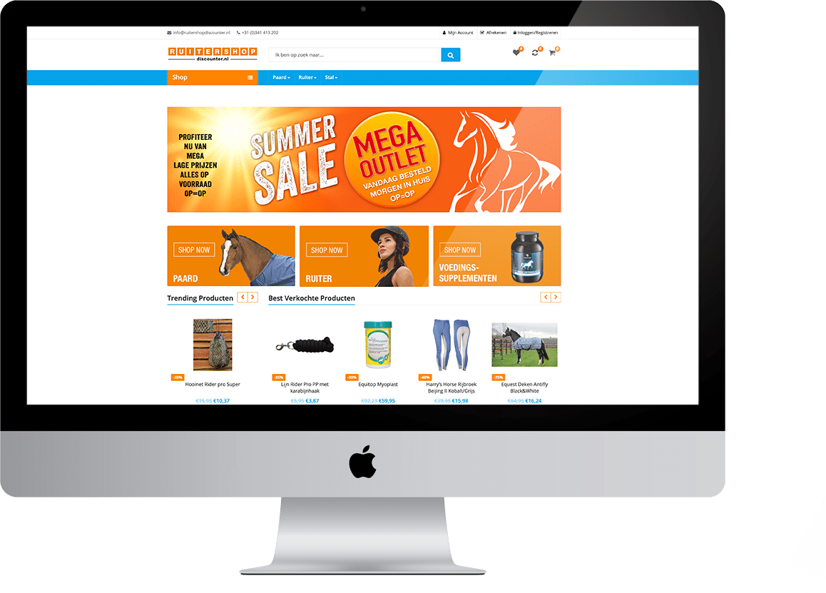 project-ruitershopdiscounter