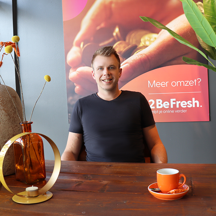 Wouter Post 2BeFresh